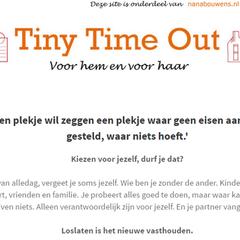 TinyTimeOut.nl